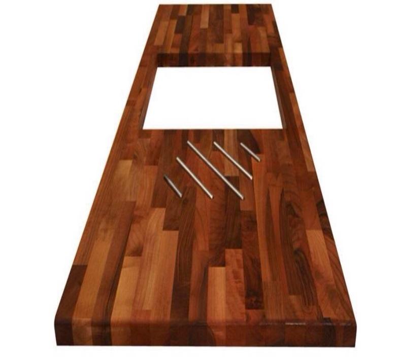 Купить деревянную столешницу из массива