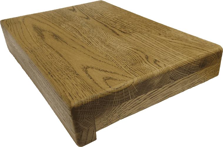 Деревянные подоконники под заказ