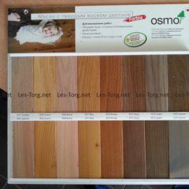 Покраска древесины в цеху