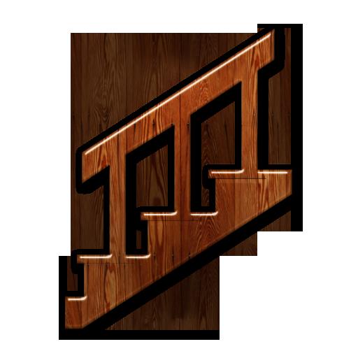 Также у нас можно заказать монтаж лестницы из дерева